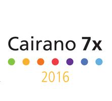 cairano 7X 2016